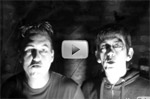 Danny & Gerry video: Ghosts And Ghouls