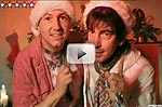 Danny & Gerry video: Christmas In Dangerland